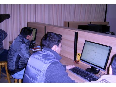 Laboratorio de Sistemas Digitales