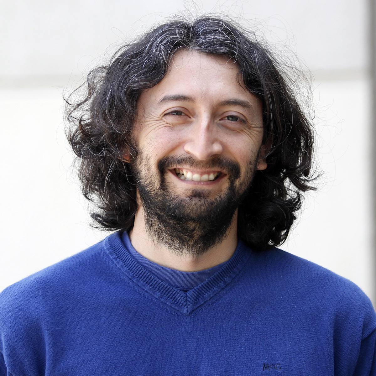 01 Guillermo Ramírez Académico UCSC Ing Civil Eléctrica
